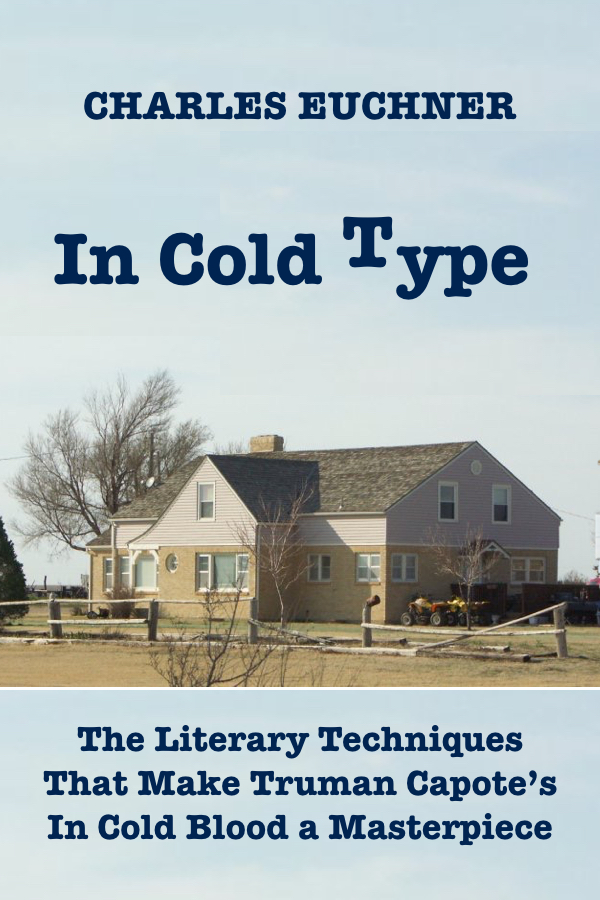 a literary analysis of in cold blood by capote
